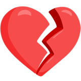 Broken Heart on Messenger 1.0