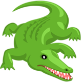 Crocodile on Messenger 1.0