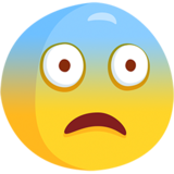 Fearful Face on Messenger 1.0
