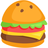 Hamburger on Messenger 1.0