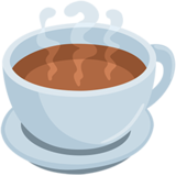 Hot Beverage on Messenger 1.0