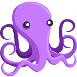 Octopus on Messenger 1.0