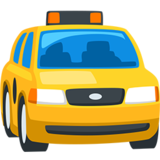 Oncoming Taxi on Messenger 1.0