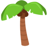 Palm Tree on Messenger 1.0