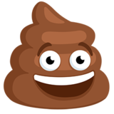 Pile of Poo on Messenger 1.0