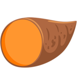 Roasted Sweet Potato on Messenger 1.0