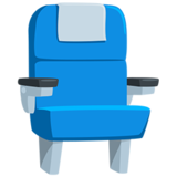 Seat on Messenger 1.0