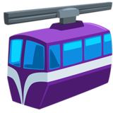 Suspension Railway on Messenger 1.0