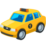 Taxi on Messenger 1.0