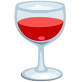 Wine Glass on Messenger 1.0