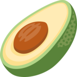Avocado on Facebook 2.0
