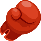Boxing Glove on Facebook 2.0