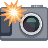 Camera With Flash on Facebook 2.0
