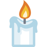 Candle on Facebook 2.0