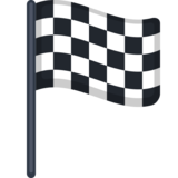Chequered Flag on Facebook 2.0