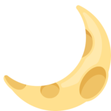 Crescent Moon on Facebook 2.0