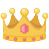 Crown on Facebook 2.0