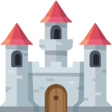 Castle on Facebook 2.0