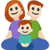 Family, Type-1-2 on Facebook 2.0