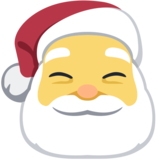 Santa Claus on Facebook 2.0