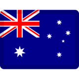 Flag: Australia on Facebook 2.0