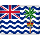 Flag: British Indian Ocean Territory on Facebook 2.0