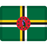 Flag: Dominica on Facebook 2.0