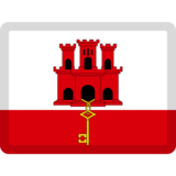 Flag: Gibraltar on Facebook 2.0