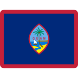 Flag: Guam on Facebook 2.0