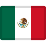 Flag: Mexico on Facebook 2.0
