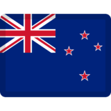 Flag: New Zealand on Facebook 2.0
