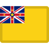 Flag: Niue on Facebook 2.0