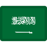 Flag: Saudi Arabia on Facebook 2.0