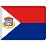 Flag: Sint Maarten on Facebook 2.0