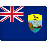 Flag: St. Helena on Facebook 2.0