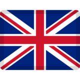 Flag: United Kingdom on Facebook 2.0