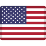 Flag: United States on Facebook 2.0