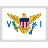 Flag: U.S. Virgin Islands on Facebook 2.0