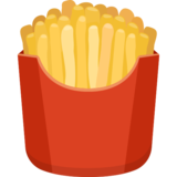 French Fries on Facebook 2.0