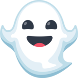 Ghost on Facebook 2.0