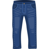 Jeans on Facebook 2.0