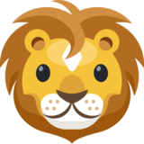 Lion on Facebook 2.0