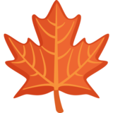 Maple Leaf on Facebook 2.0