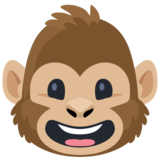 Monkey Face on Facebook 2.0