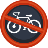 No Bicycles on Facebook 2.0