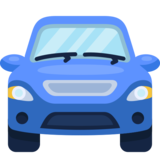 Oncoming Automobile on Facebook 2.0