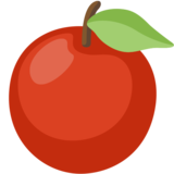 Red Apple on Facebook 2.0