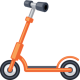 Kick Scooter on Facebook 2.0