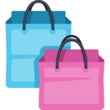 Shopping Bags on Facebook 2.0