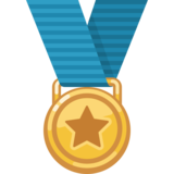 Sports Medal on Facebook 2.0